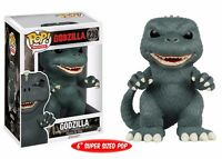 Funko Pop Godzilla 6 Licensed Vinyl Figure on sale