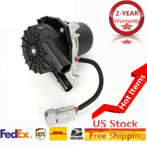 176100C010 Secondary Smog Air Injection Pump Fit for Toyota Lexus 2004-11 4.7L