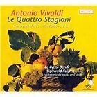 Antonio Vivaldi - Vivaldi: Le Quattro Stagioni (2007)