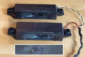 1-pares-Philips-78000308y-16-Ohm-3-vatios-j23-3-altavoces-nuevo