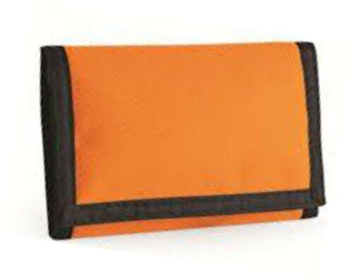 Red Hands ripper wallet Men/'s /& Boys wallet Wallet Gift