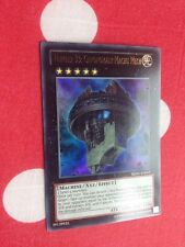 Yugioh - Number 33: Chronomaly Machu Mech REDU-EN043 Ultra rare Mint