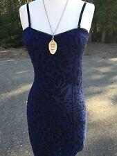 free people intimately Dress Leopard Print Size XS/small