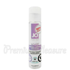 Lubricant for her