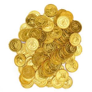 Pirate Pirates Treasure Chest Coin Loot
