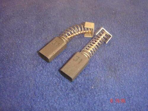 Paire de balais de charbon pour AEG PN3000X PN3000XN2 Gold PN3000XN2 PN30M SB216N