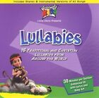 Lullabies by Cedarmont Kids (CD, Mar-1996, Benson Records)
