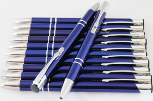 Promotional Gift Personalised Metal High Quality Laser Engraved Pen
