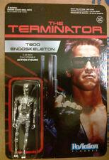 Fright Rags TERMINATOR Endoskeleton Retro Mask+Box NO T-SHIRT Halloween Costume