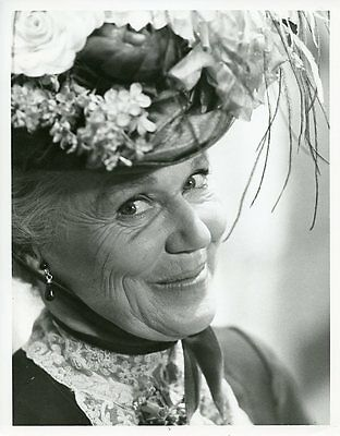 JEANETTE-NOLAN-SMILING-PORTRAIT-YUMA-ORIGINAL-1969-ABC-TV-PHOTO