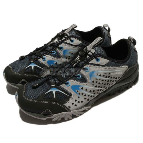 Merrell Shoes Dove Men Ml37677 Grey Capra Wild Amphibious Outdoors Black Rapid rqFrxAwnS