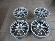 Satz Ferrari 430 Challenge Alufelgen Felgen Set Wheels Rims Alloys 220731 220734