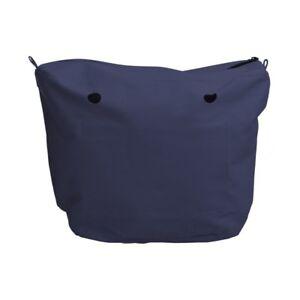 726064b5a0 Caricamento dell'immagine in corso Sacca-interna-per-borsa-O-Bag-mini-blu
