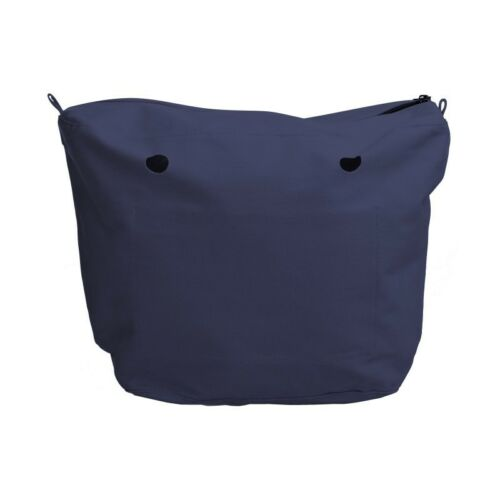 Sacca interna  per borsa O Bag mini blu