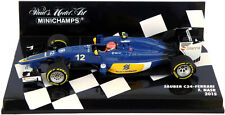 Minichamps Sauber C34 #12 2015 - Felipe Nasr 1/43 Scale