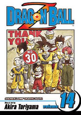 1 of 1 - Dragon Ball Z volume 14 (2004)
