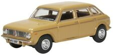 Oxford Details about  /Model Cars Red Damask Austin Maxi 1//76 New