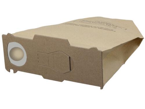 40 Staubsaugerbeutel geeignet für Vorwerk Kobold 130 131