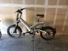 A2B metro Electric Bike 20+mph