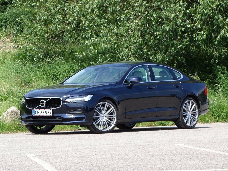 Volvo S90 2,0 T4 190 Momentum aut.
