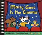 Maisy Goes to the Cinema by Lucy Cousins (Paperback, 2015)