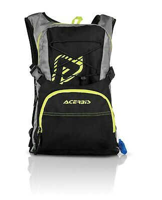 ACERBIS H20 HYDRATION PACK 2 LTR DRINKS WATER CAMEL TOOL BAG ENDURO MOTOCROSS MX