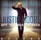 off The Beaten Path 0843930010189 by Justin Moore CD
