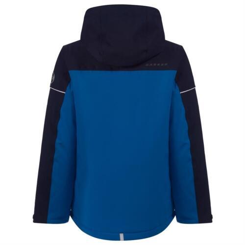 Dare2b Mentored Kids Ski Jacket Insulated Waterproof Girls Boys