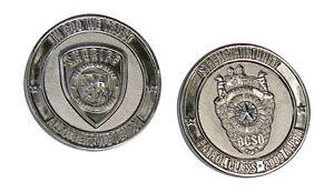Deputy-Sheriff-Bexar-County-Patrol-Class-2009-Alpha-Challenge-Coin