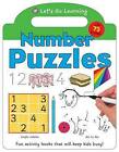 Number Puzzles by Roger Priddy (Novelty book, 2011)