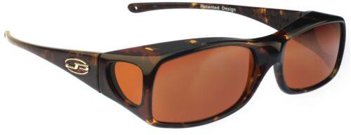 Jonathan Paul Aria Fitover Polarized Sunglasses Large