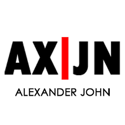 Alexander John Shoes