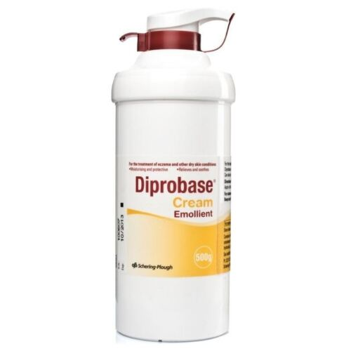 Diprobase Cream 500g 1 2 3 6 12 Packs