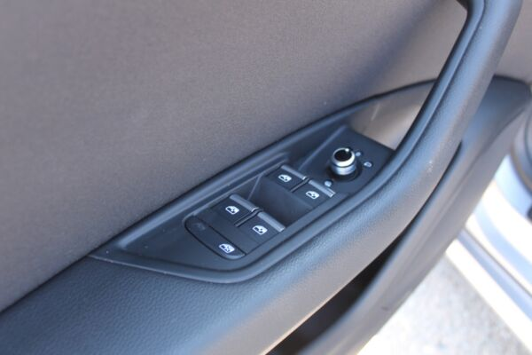 Audi A5 2,0 TFSi 190 Sport Sportback S-tr. billede 13