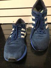 save off 9c60d 4ddd1 Adidas Adizero Boston Boost 6 mens running athletic shoes size 13 blue  white