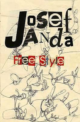 Free Style By Josef Janda Paperback 2015 For Sale Online Ebay