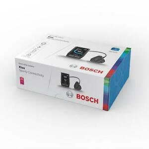 Bosch-Kiox-Nachruestkit-anthrazit-inkl-Displayhalter-Kabel-150cm-Bedieneinheit