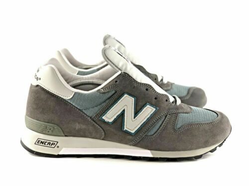 Discount  NEW BALANCE HERITAGE 1300 Made In USA M1300CLS Grey Size 10.5 2E WIDTH supplier