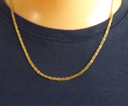 """/""""la /""""cadena de tanques /"""" Gold plated-doradas/"""" 0517-Edel-inkgrafix ® 45cm"""
