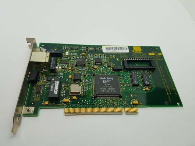3COM 3C595-TX FAST ETHERLINK PCI 10100 DRIVERS FOR WINDOWS 8