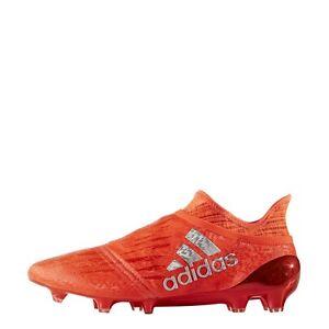 ADIDAS KINDER FUSSBALLSCHUHE Adidas X 16+ PURECHAOS jr. FG