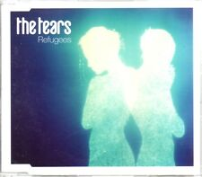 THE TEARS - SUEDE - REFUGEES - RARE PROMO CD SINGLE - MINT