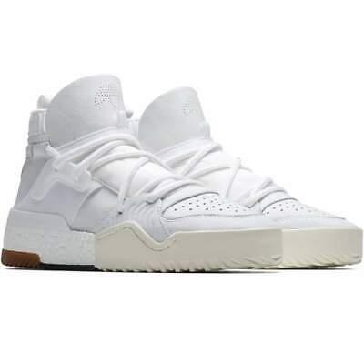 Adidas x AW Alexander Wang BBall White