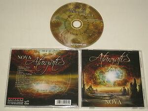 Atargatis/Nova (Massacre Mas CD0561) CD Album