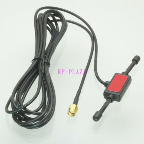 Antenna 900//1800MHZ 3dBi GPRS GSM SMA male  horn patch for UHF Long Range FPV