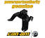 2016-2021 Can-Am Defender HD /& Max HD OEM Higher Front Receiver Hitch 715003109