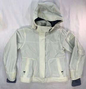 33729f624 Details about MARMOT Ski Winter Jacket Women's Medium Waterproof Parka Coat  High Performance