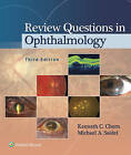 Review Questions in Ophthalmology by Lippincott Williams and Wilkins (Paperback, 2014)