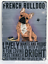 20cm-metal-vintage-style-French-Bulldog-Frenchie-breed-character-hanging-sign thumbnail 1