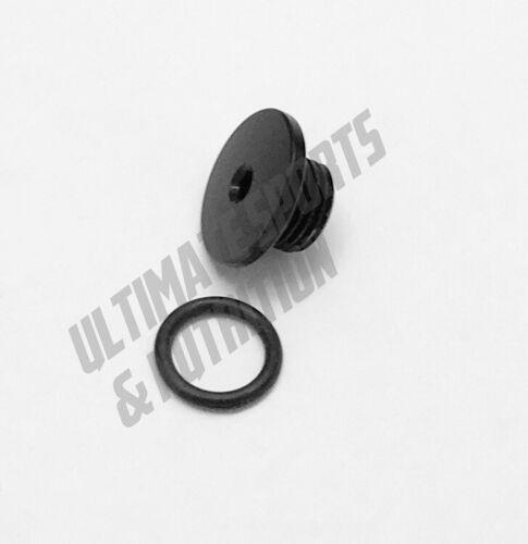 Shimano Dura Ace Ultegra Hydraulic Brake Lever Bleed Screw /& O-Ring Y0C698030